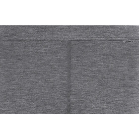 Craft Essential Warm Pants Women dk grey melange